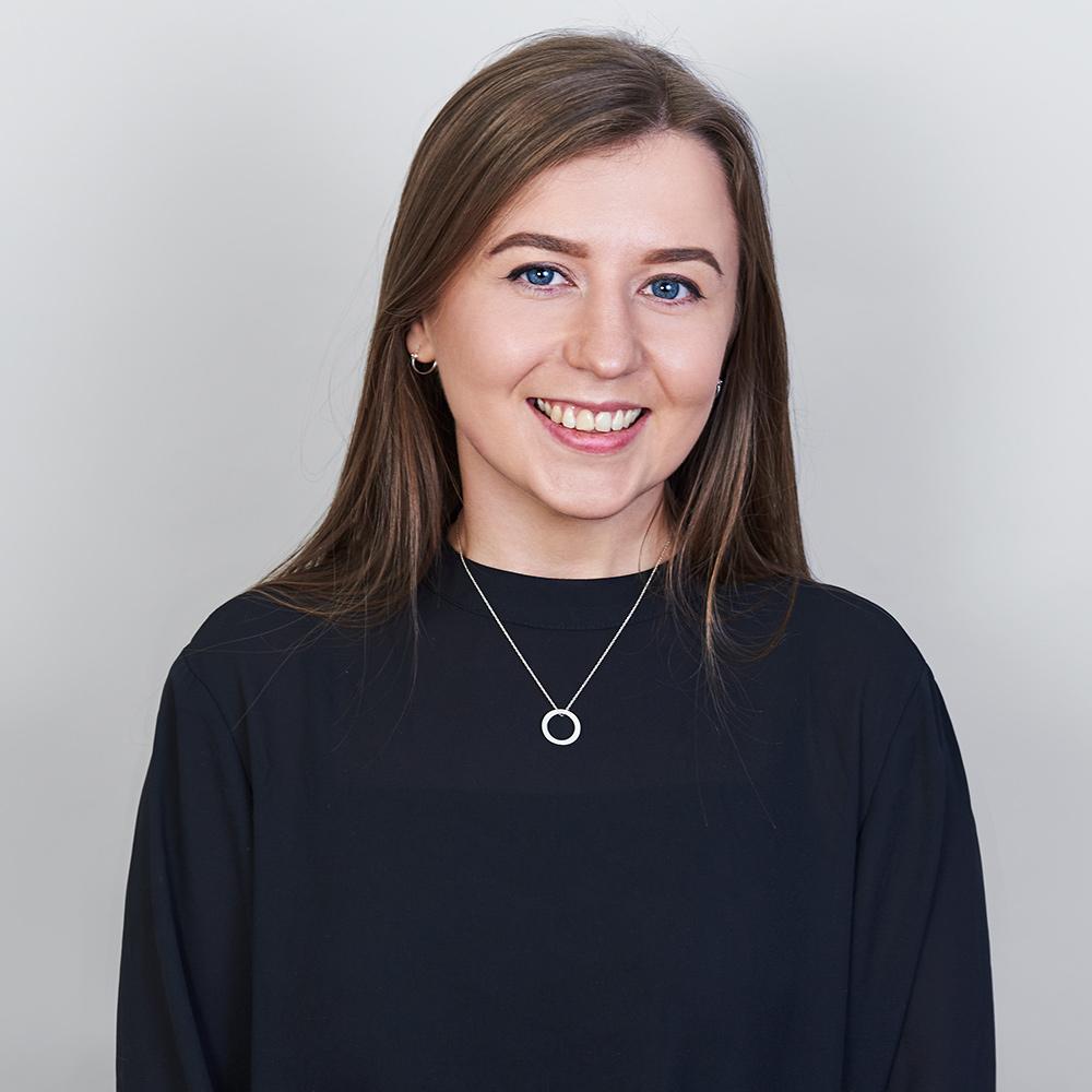 Jessica Hancock - Account Executive