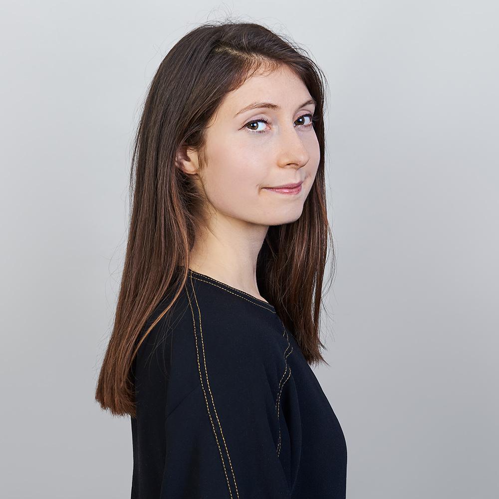 Katherine Walking - Account Executive