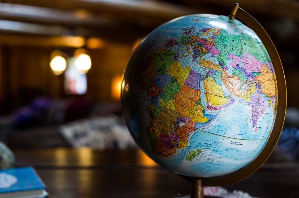 Finding the Balance Between Global and Local: The Communications Challenge