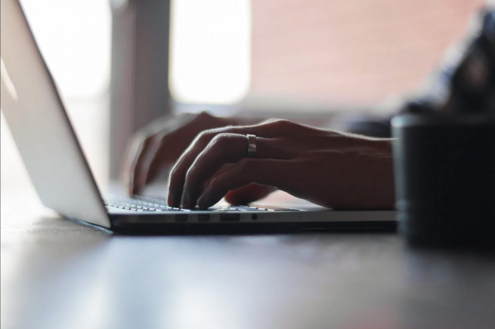 Guest Blog: How I Became Used to Remote Working - A Lawyer's Perspective