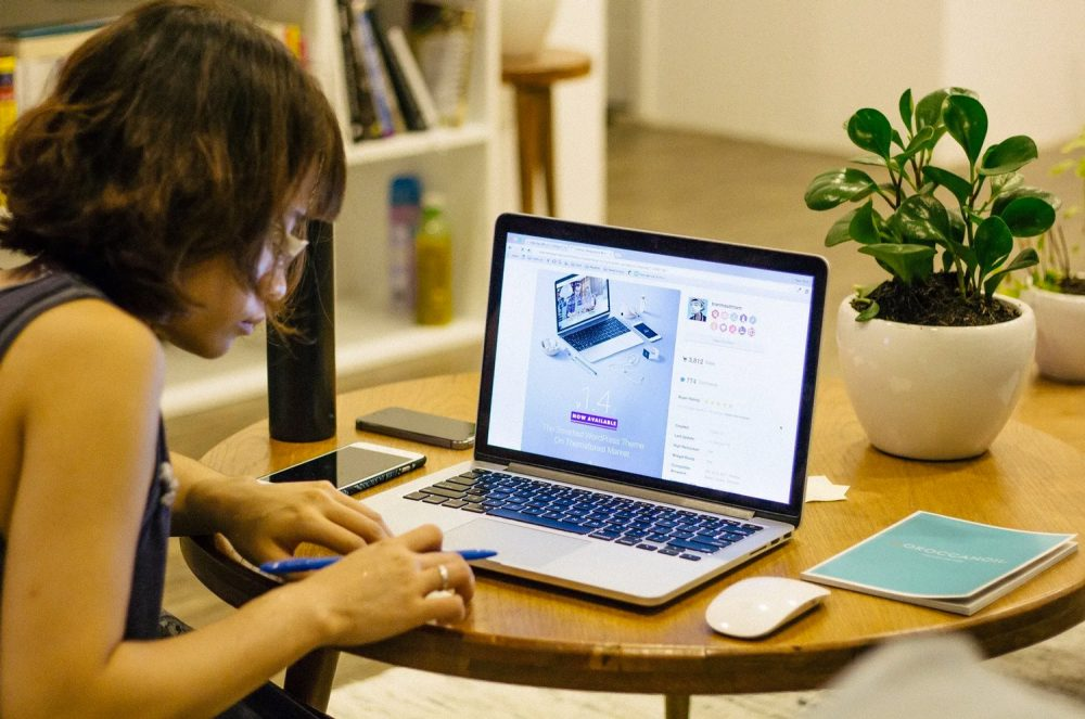 Tips For Lawyers Working From Home