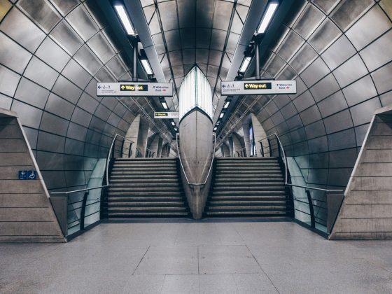 empty-london-underground