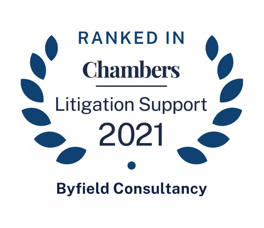 Chambers Litigation Ranking